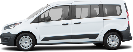 2017 Ford Transit Connect Wagon XL